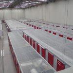 Self Storage paranaense completa dois anos e comemora resultados do período