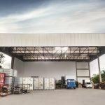 DCL reforma um dos principais imóveis logísticos de seu portfólio