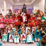 Espetáculos gratuitos de música e dança embalam Natal do Shopping Cidade Maringá