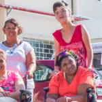 DCL Real Estate apoia organizações que atuam nas áreas de inclusão social e promoção da saúde