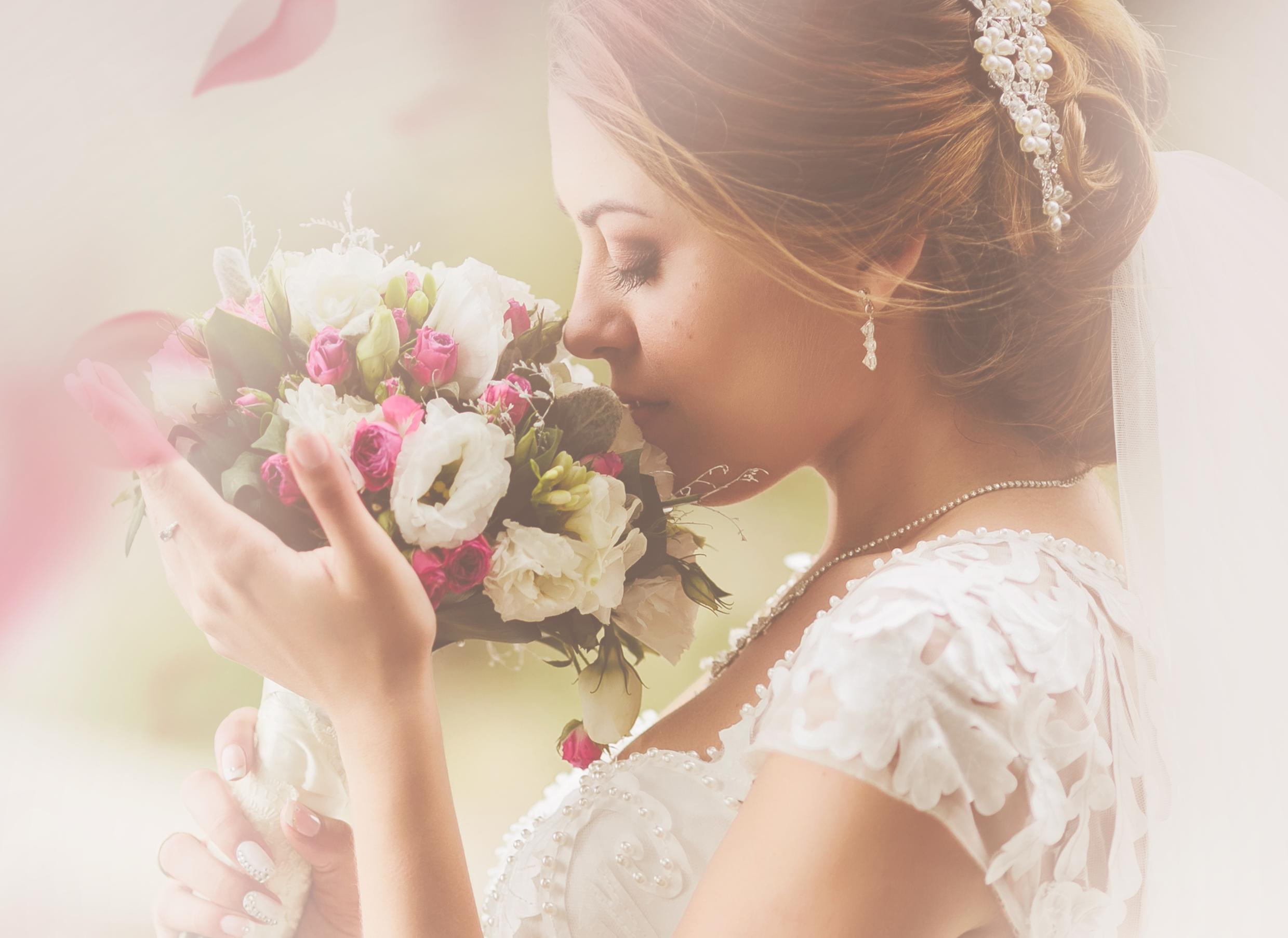 Feira de noivas
