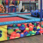 Muita diversão no feriado da independência no Shopping Cidade Maringá