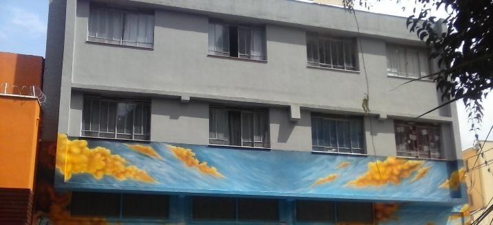 apartamentos para universitários