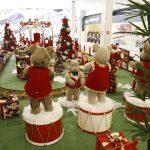 Shopping abre o Natal com grande presente para os maringaenses