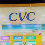 Loja da CVC inaugura no Shopping Cidade Maringá