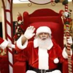 Shopping Cidade Maringá encanta clientes na abertura do Natal e entrega da nova estrutura