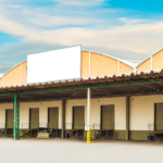 Galpão logístico com ampla infraestrutura e localização estratégica para locação em Curitiba