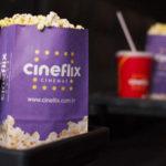 Cineflix inaugura nova unidade no Shopping Cidade Maringá