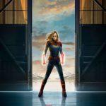 Capitã Marvel terá pré-estreia especial no Shopping Cidade Maringá