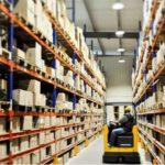 5 características do galpão logístico ideal