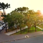 Revitalização de área central de Curitiba
