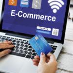 Brasil lidera ranking de compras online com quase 90%